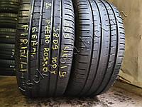 Шини бу 255/40 R19 Pirelli