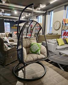 Крісло-гойдалка JOE RGTF -9735