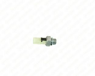 Датчик давления масла (белый) на Renault Trafic II 01->14 1.9dCi + 2.0dCi - Nissan (Оригинал) - 25240-00Q0A