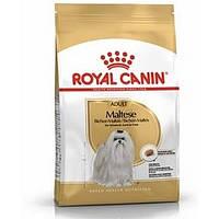 Royal Canin (Роял Канин) Maltese Adult - сухой корм для породы мальтезе (мальтийская болонка) от 10 мес., 500г