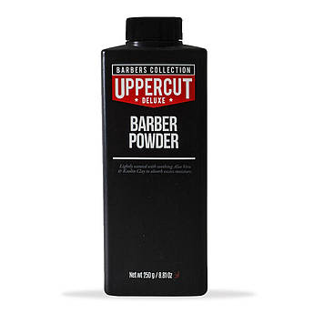 Тальк Uppercut Barber Powder 250г