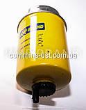 Фильтр топлива Perkins 1100, фото 8