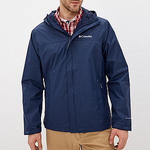Куртка мембранная мужская Columbia Watertight II Jacket