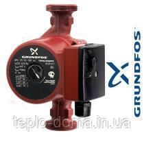 Циркуляционные насосы для отопления 25/40 130 (Grundfos)