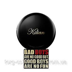 Парфюмированная вода унисекс Kilian Bad Boys Are Not Good But Good Boys Are Not Fun, 100 мл. люкс качество!