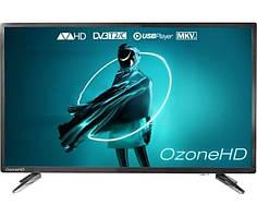 "Телевизор 39"" OzoneHD 39HN82T2 (1366x768), VA матрица, новый"