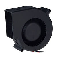 PMB1297PYB1-AY (вентилятор DC, 97x94x33, 12V, Blower, ball, 51,8м3/год, 56дБ)