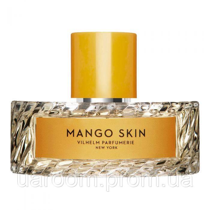 Парфюмированная вода унисекс Vilhelm Parfumerie Mango Skin, 100 мл. оригинальное качество!