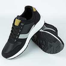 Кросівки LaVento 13706B Чорні 40 (716592)