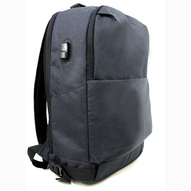 Городской рюкзак с карманом для ноутбука и USB входом в разных цветах YR 1023-2