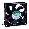 PMD2412PMB2A (вентилятор DC, 120x120x38, 24V, ball, 289м3/год, 51дБ)