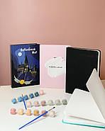 Скетчбук для рисования LifeFlux Sketch Overpaint (розовый), фото 5