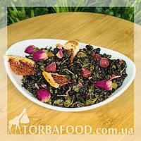 Чай зелений Грейпфрут 100 грам