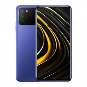 Смартфон Xiaomi Poco M3 4/128GB BLUE