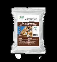 Вогнебіозахист для деревини. Антисептик. Антипірен ConWood Mineral Premium. Концентрат. 5кг