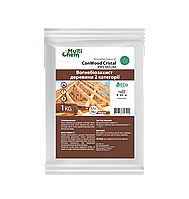 Антипірен. Вогнебіозахист деревини. Антисептик ConWood Cristal Premium. Концентрат. Порошок. 1кг, фото 1