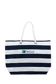Сумка Пляжная Женская FEBA F87 Польша 2020