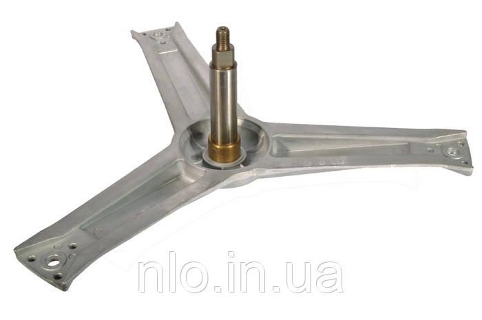 Крестовина для стиральной машины Whirlpool 481953578137, COD.064, d=25/25/31 l=132