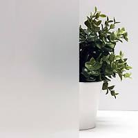 Плёнка матовая Аrmolan Matt White для тонировки стеклянных перегородок. Ширина рулона 1,524 (цена за кв.м)
