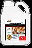 Антисептик деревини ConWood Premium Color 5л: Біозахист з тимчасової маркуванням.