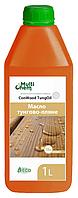 Масло тунгово-льняное для древесины ConWood TungOil, 1л