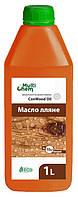 Масло льняное для древесины. ConWood Oil, 1 л., фото 1