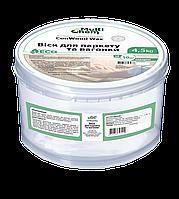 Масло-віск для деревини внутрішньої.ConWood Wax, 4.5 кг