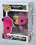 """Колекційна фігурка FUNKO POP! серії """"Batman Forever"""" - Two-Face, фото 3"""