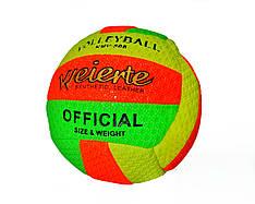 М'яч волейбольний Profi