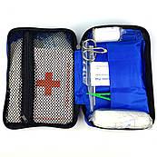 Аптечка спортивна First Aid Kit для спортивних клубів. Сумка аптечка футбольна