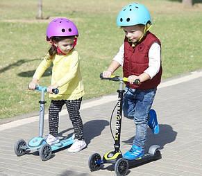 Шлем защитный детский Smart Trike размер S, фото 2