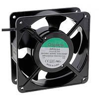 DP203AT2122LSL (вентилятор АС, 120x120x25, 220V, sleeve, 78.2м3/год, 35 дБ)