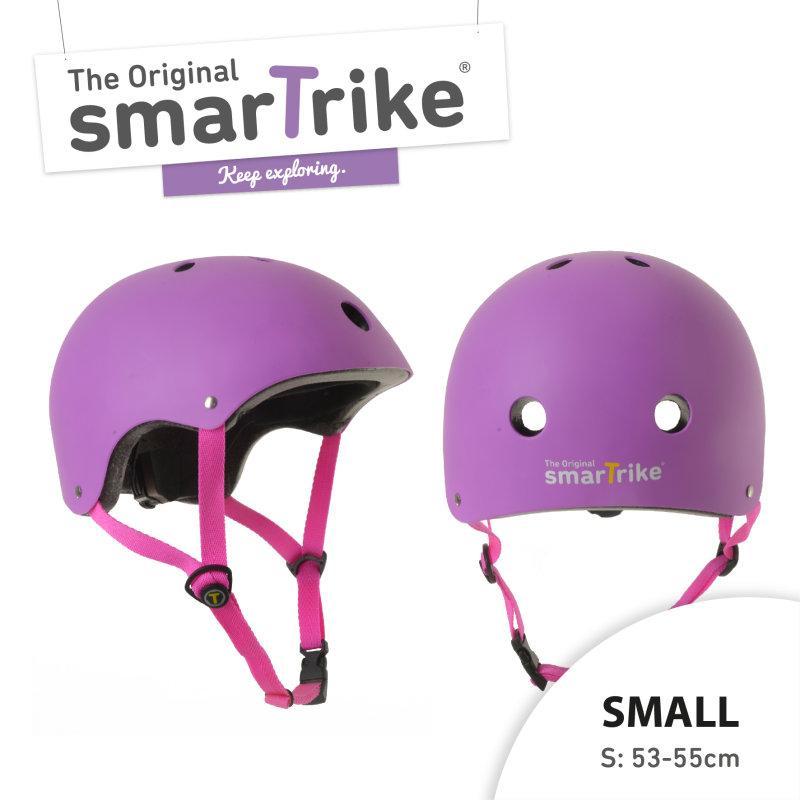 Шлем защитный детский Smart Trike размер S