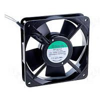 SP101AT1122HBL (вентилятор АС, 120x120x25, 115V, ball, 112.2м³/час, 44дБ)