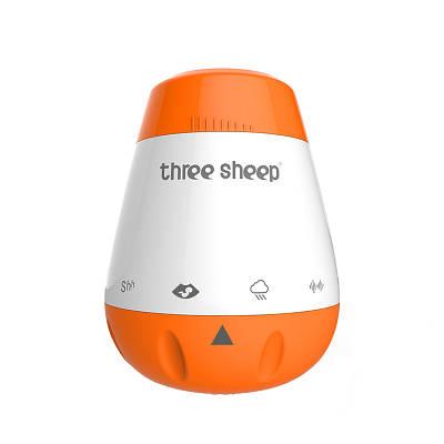 Генератор белого шума портативная колонка для детского сна / успокаивания новорожденных