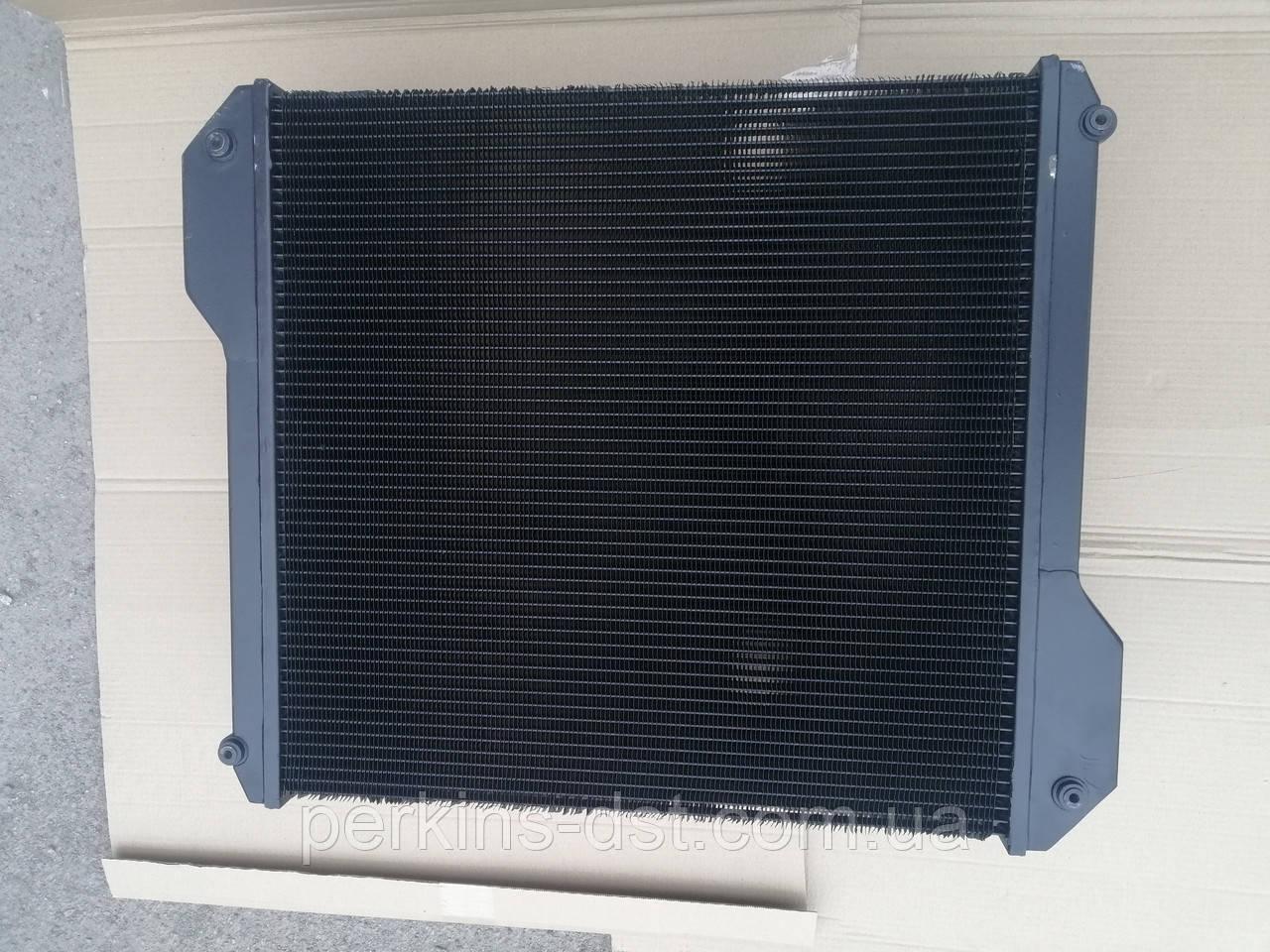 Радіатор охолодження 30/304000 JCB 530 двигуна Perkins 1004.40 T