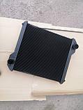Радіатор охолодження 30/304000 JCB 530 двигуна Perkins 1004.40 T, фото 2