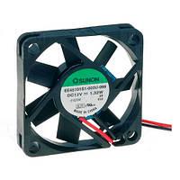 EE45101S1-999 (вентилятор DC, 45x45x10, 12V, sleeve, 17,8м3/год, 31дБ)