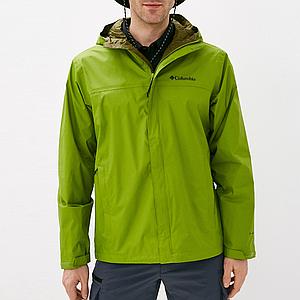 Мужская ветровка Columbia Watertight II Jacket
