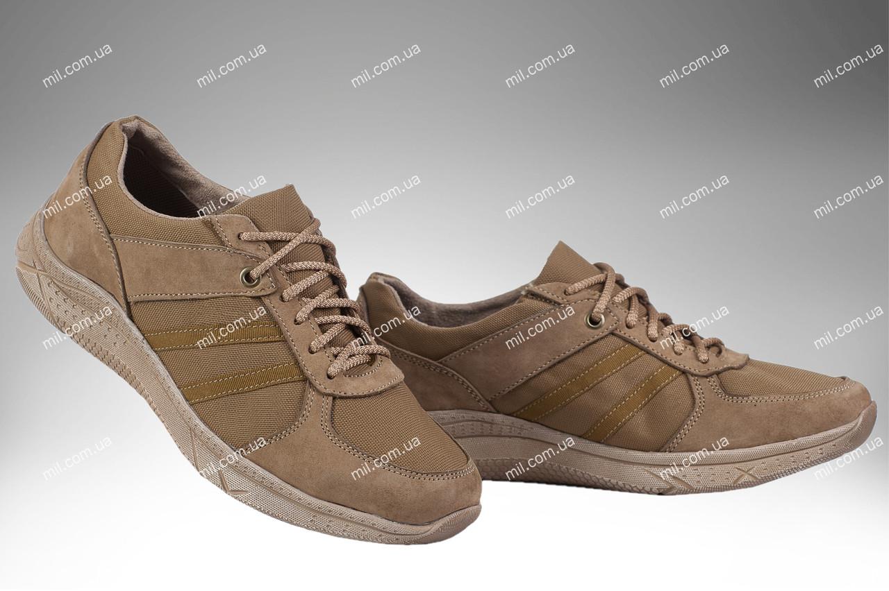 Кроссовки тактические демисезонные / армейская, военная обувь АХИЛЕС (coyote)
