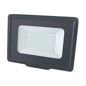 Світлодіодний прожектор BIOM 50W S5-SMD-50-Slim 6200К 220V IP65