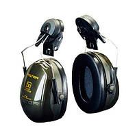 Навушники (ЗМ) H520B-408-GQ-01 Оптим-2, горизонт., діелектр.