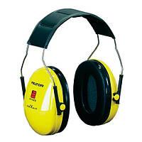 Навушники (ЗМ) H510B-471-GB Оптим-1, горизонт., HI-VIZ