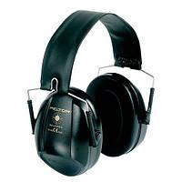 Стрілецькі навушники-1 (ЗМ) H515FB-516-SV, чорні