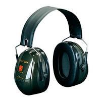 Навушники (ЗМ) H520A-407-GQ-01 Оптим-2, вертик., діелектр., фото 1