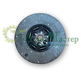 Диск сцепления  ЯМЗ-236, ЯМЗ-238 универсальный 236-1601130