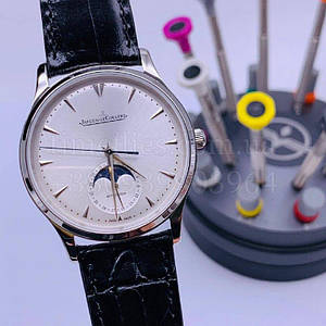 Часы Ягер-ЛяКультур (реплика) Мастер Ультра Тин Мун 39 Суперклон