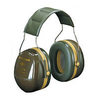 Стрілецькі навушники-3 (ЗМ) H540A-441-GN, зелені