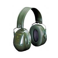 Стрілецькі навушники-2 (ЗМ) H520F-440-GN, зелені