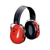 Стрілецькі навушники-2 (ЗМ) H520F-440-RD, червоні